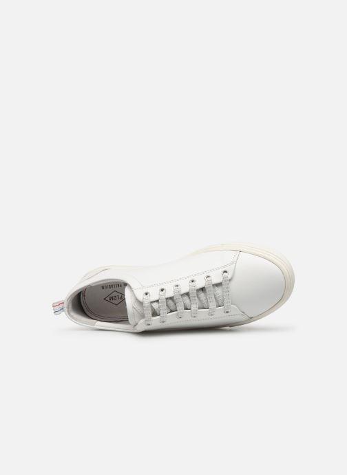 Sneakers P-L-D-M By Palladium Beguin Lea Wit links