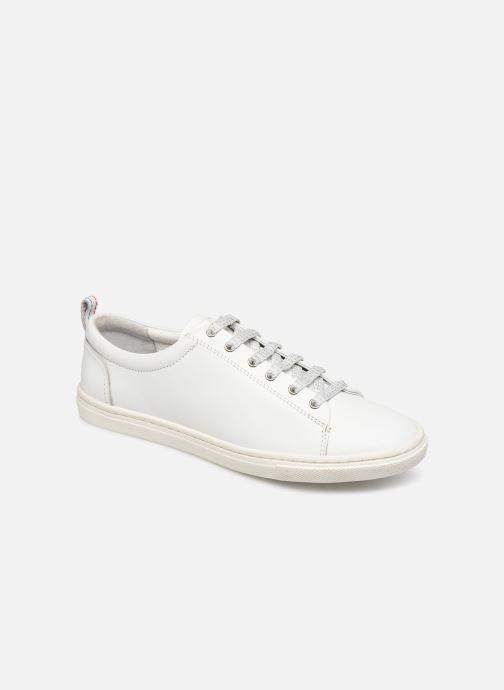 Sneakers P-L-D-M By Palladium Beguin Lea Wit detail