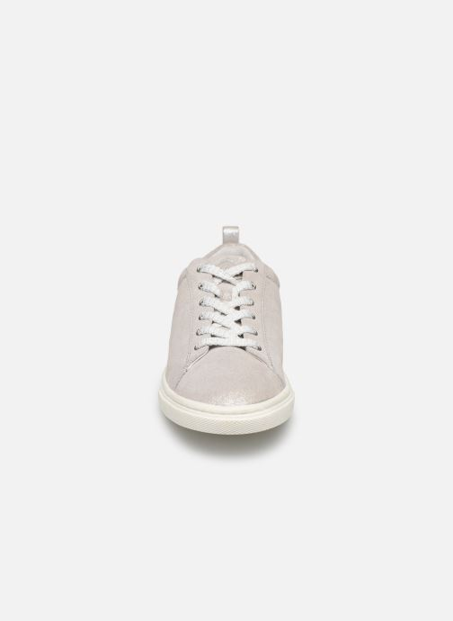 Sneakers P-L-D-M By Palladium Beguin Cef Zilver model