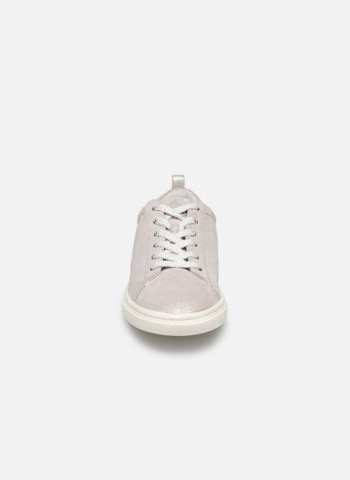Sneakers P-L-D-M By Palladium Beguin Cef Zilver model