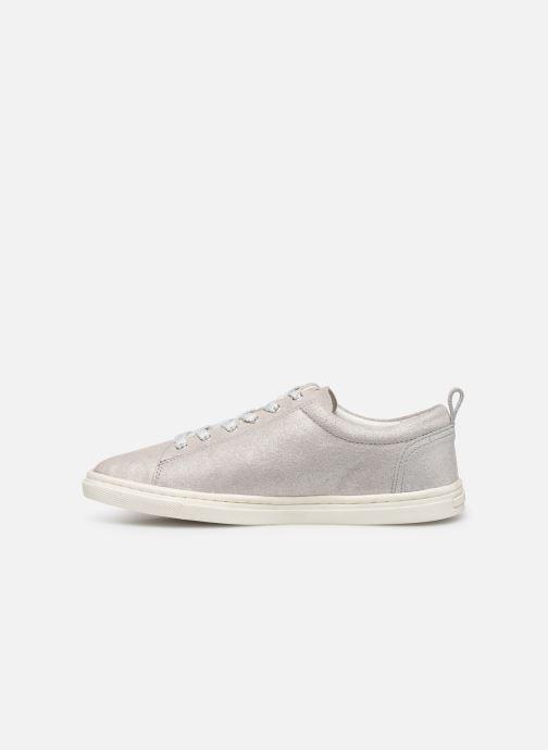 Sneakers P-L-D-M By Palladium Beguin Cef Zilver voorkant