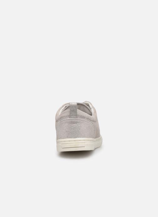 Sneakers P-L-D-M By Palladium Beguin Cef Zilver rechts