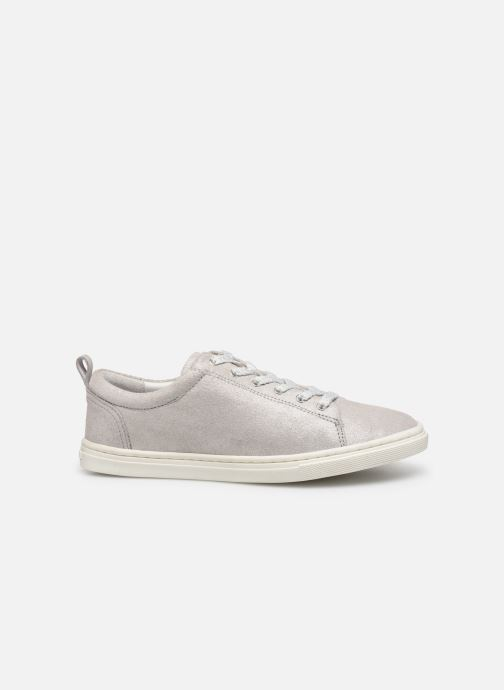 Sneakers P-L-D-M By Palladium Beguin Cef Zilver achterkant