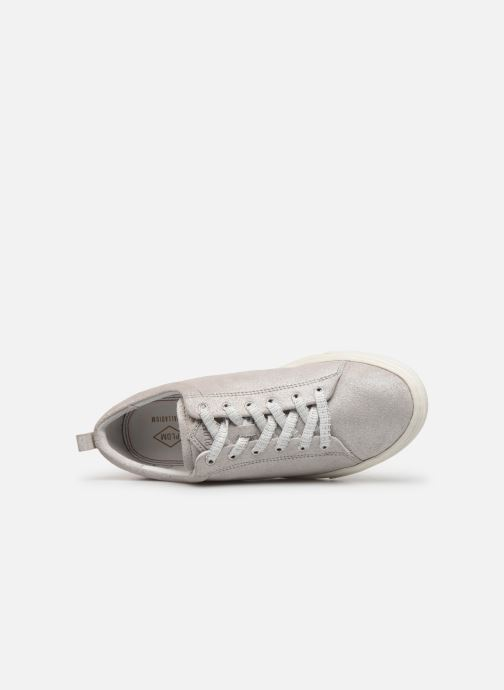 Sneakers P-L-D-M By Palladium Beguin Cef Zilver links