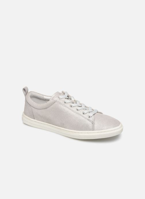 Sneakers P-L-D-M By Palladium Beguin Cef Zilver detail