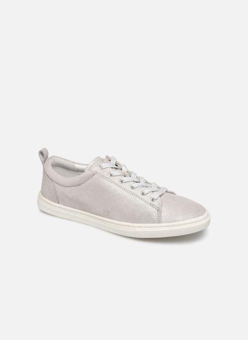 Sneakers P-L-D-M By Palladium Beguin Cef Zilver detail