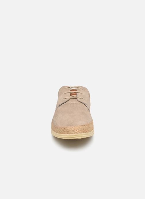 Veterschoenen P-L-D-M By Palladium Epidemic Beige model