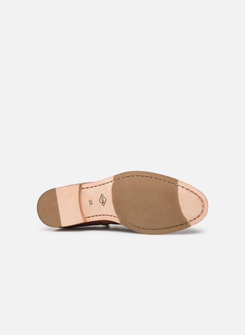 Boots en enkellaarsjes P-L-D-M By Palladium Perfection Lea Bruin boven