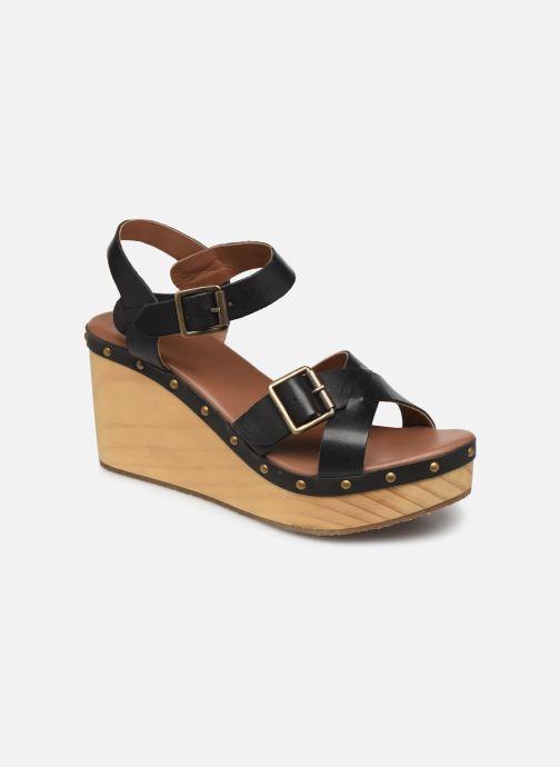 Sandali e scarpe aperte P-L-D-M By Palladium Zillion Nero vedi dettaglio/paio