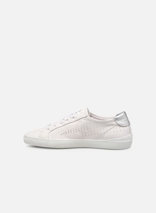 Sneakers P-L-D-M By Palladium Narcotic Porto Wit voorkant