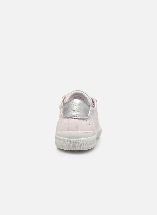 Sneakers P-L-D-M By Palladium Narcotic Porto Wit rechts