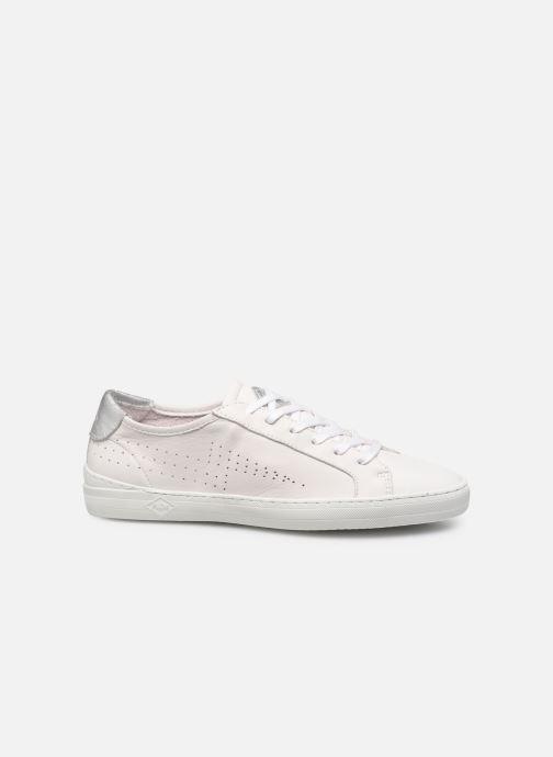 Sneakers P-L-D-M By Palladium Narcotic Porto Wit achterkant