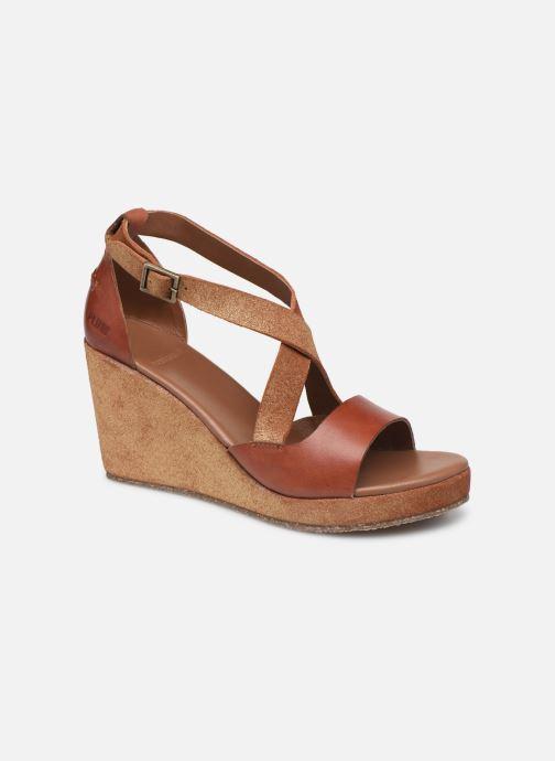 Sandali e scarpe aperte P-L-D-M By Palladium Kheops Marrone vedi dettaglio/paio