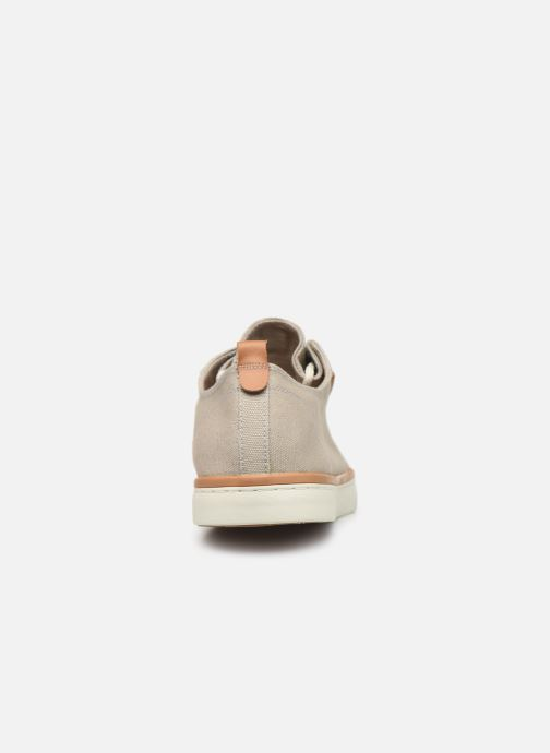 Trainers P-L-D-M By Palladium Free Cvs C Grey view from the right
