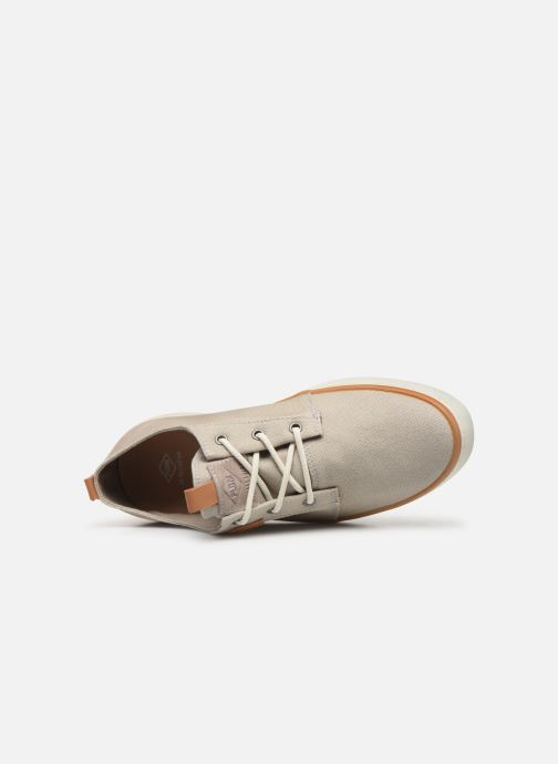 Trainers P-L-D-M By Palladium Free Cvs C Grey view from the left