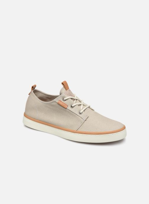 Baskets P-L-D-M By Palladium Free Cvs C Gris vue détail/paire