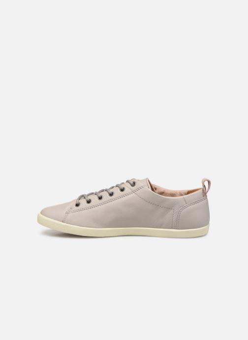 Sneakers P-L-D-M By Palladium Bel Nca C Grijs voorkant