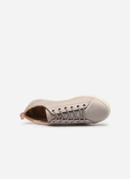 Sneakers P-L-D-M By Palladium Bel Nca C Grijs links