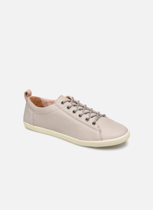 Sneakers P-L-D-M By Palladium Bel Nca C Grijs detail