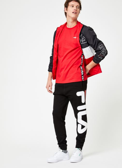 FILA T-shirt - Talan Tee Ss (Rouge) - Vêtements (369275)