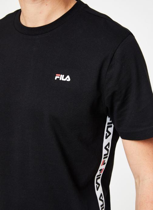 shirts Fila Ss Tee Et VêtementsT Talan Black Polos gf7Yb6y