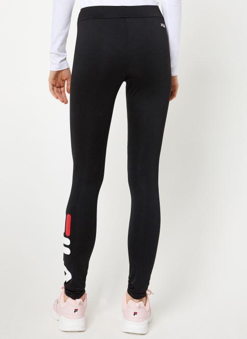 FILA Pantalon legging et collant Flex 2.0 Leggings (Noir