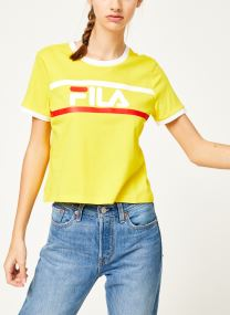 Ashley Cropped Tee