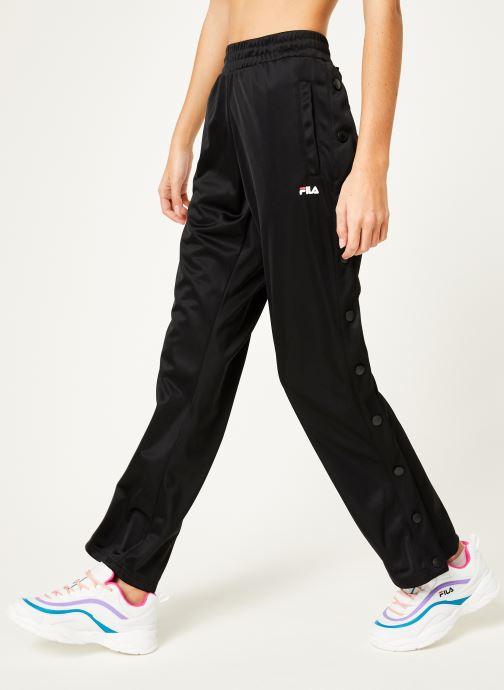 Vêtements FILA Geralyn Track Pants Noir vue détail/paire