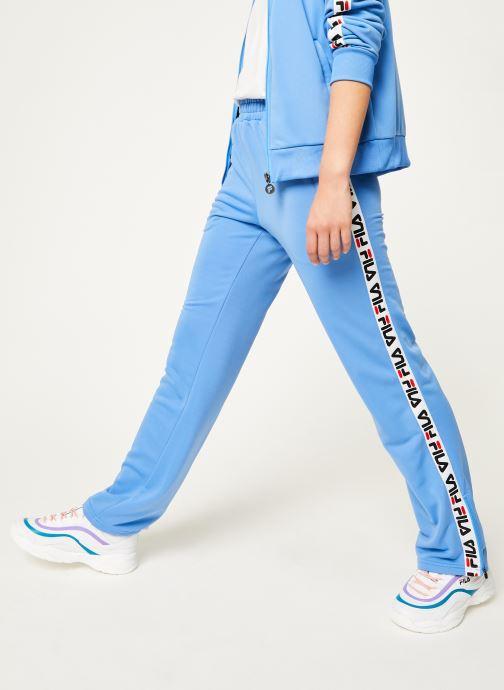 Vêtements FILA Thora Track Pants Bleu vue détail/paire