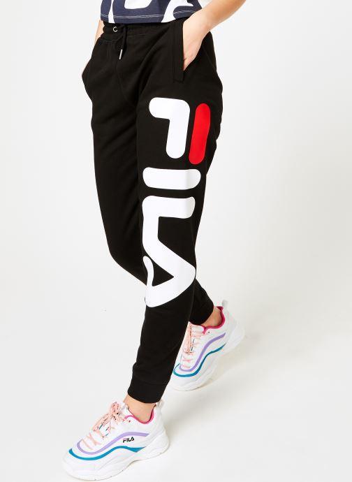 Vêtements FILA Pure Basic Pants Femme Noir vue détail/paire