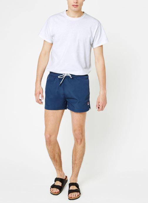 Tøj FILA SEAL Blå se forneden