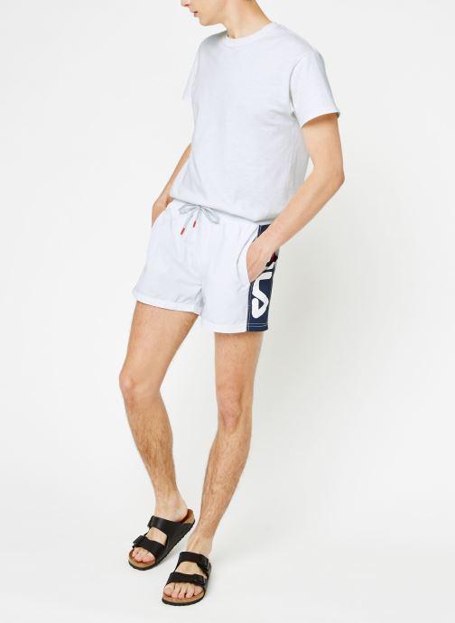 Tøj FILA SAFI Hvid se forneden