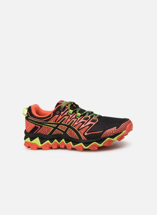 Zapatillas de deporte Asics Gel-Fujitrabuco 7 Rojo vistra trasera