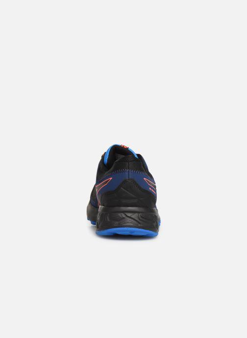 Sportschuhe Asics Gel-Sonoma 4 schwarz ansicht von rechts