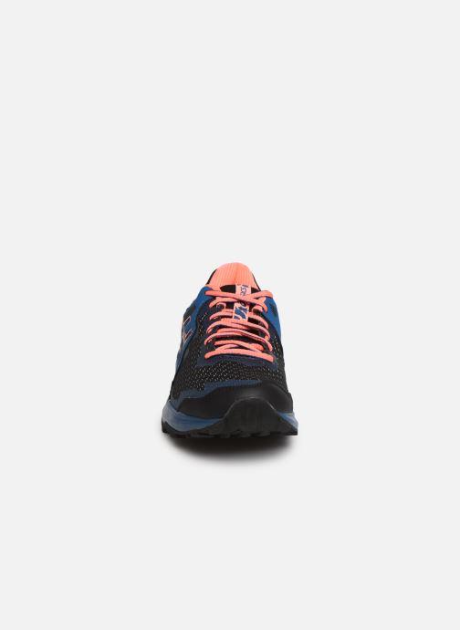 Chaussures de sport Asics Gel-Sonoma 4 Noir vue portées chaussures