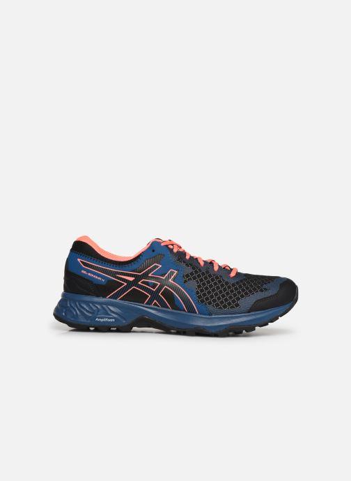 Chaussures de sport Asics Gel-Sonoma 4 Noir vue derrière