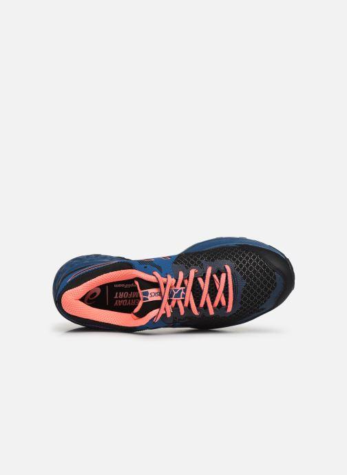 Chaussures de sport Asics Gel-Sonoma 4 Noir vue gauche