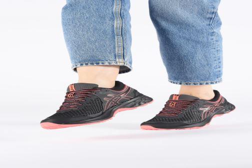 Sportschoenen Asics Gel-Sonoma 4 Zwart onder