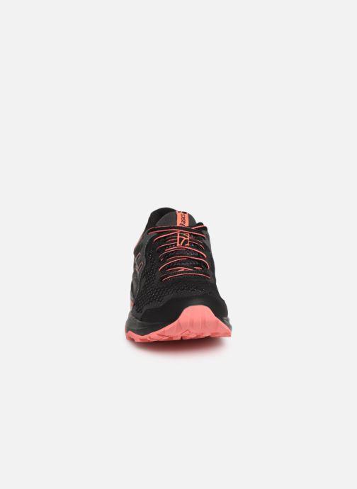Sportssko Asics Gel-Sonoma 4 Sort se skoene på