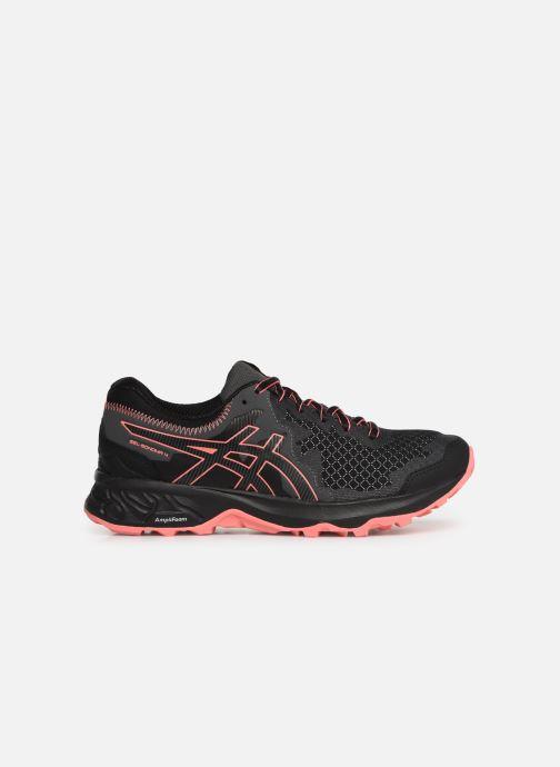 Sportschoenen Asics Gel-Sonoma 4 Zwart achterkant