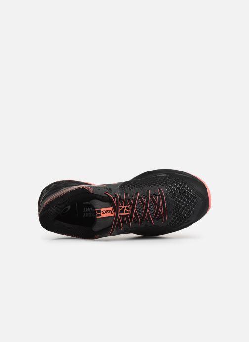 Sportschoenen Asics Gel-Sonoma 4 Zwart links