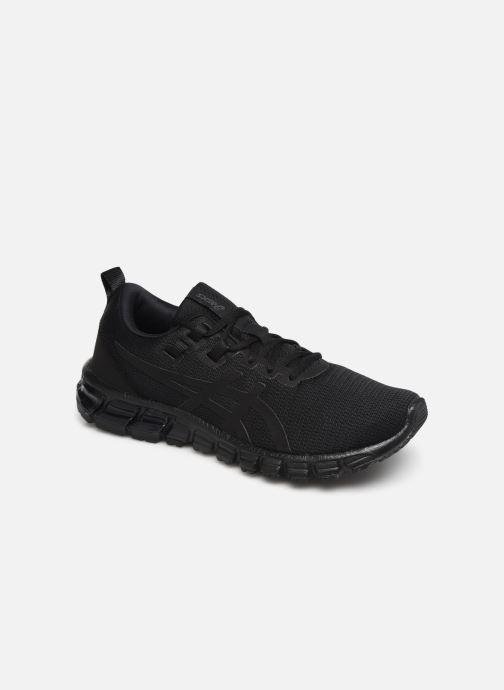 reputable site ccc8e 344f6 Asics Gel-Quantum 90 W (Black) - Sport shoes chez Sarenza ...
