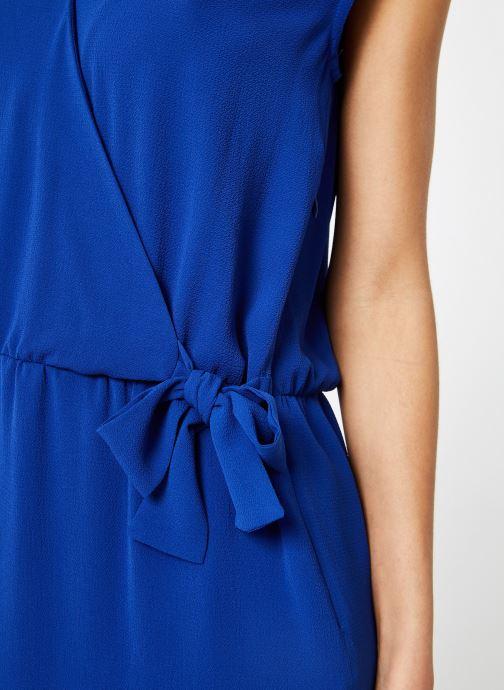 Vêtements IKKS Women Rob Mc Bleu vue face