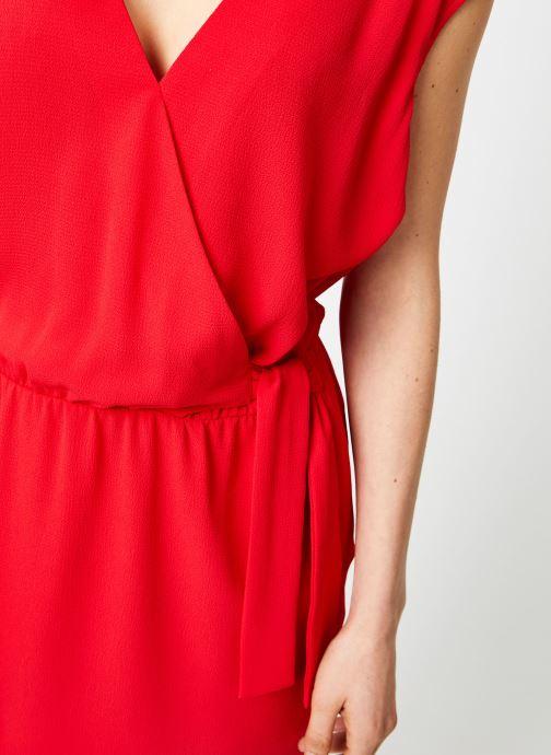 Vêtements IKKS Women Rob Mc Orange vue face