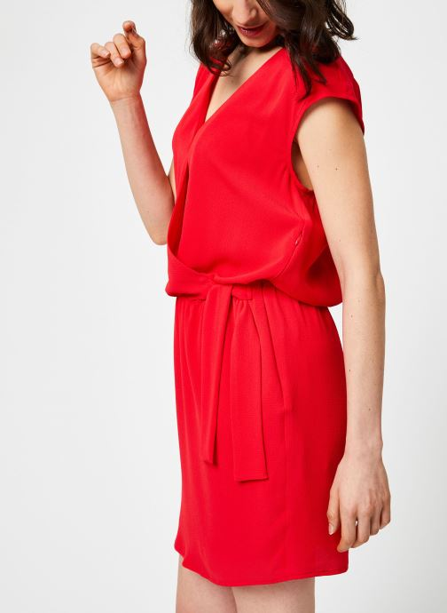 Vêtements IKKS Women Rob Mc Orange vue droite