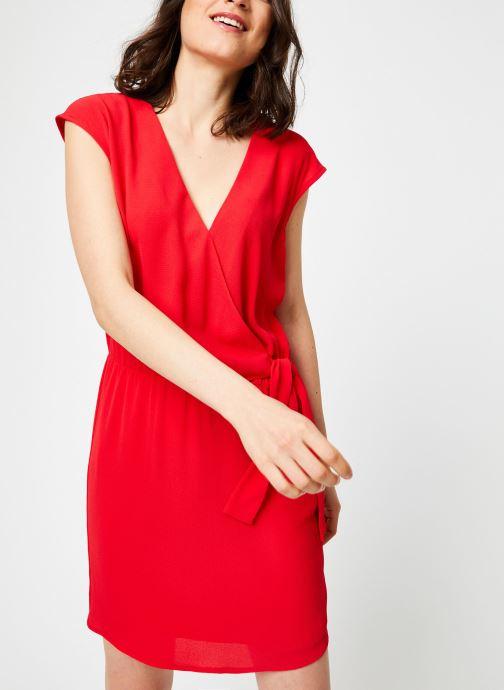 Vêtements IKKS Women Rob Mc Orange vue détail/paire