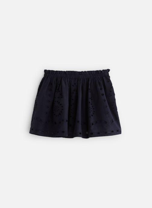 Vêtements CARREMENT BEAU Y13061 Bleu vue bas / vue portée sac