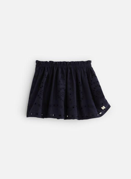 Vêtements CARREMENT BEAU Y13061 Bleu vue détail/paire