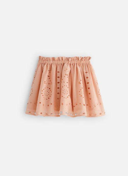 Vêtements CARREMENT BEAU Y13061 Rose vue bas / vue portée sac
