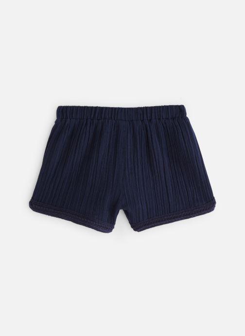 Vêtements CARREMENT BEAU Y14126 Bleu vue bas / vue portée sac